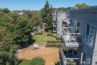 Photo 23: 408 2647 Graham St in : Vi Hillside Condo for sale (Victoria)  : MLS®# 879842