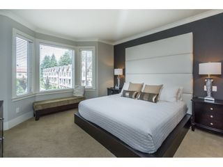 "Photo 12: 527 2580 LANGDON Street in Abbotsford: Abbotsford West Townhouse for sale in ""Brownstones"" : MLS®# R2083525"