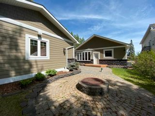 Photo 32: 143 CRYSTAL SPRINGS Drive: Rural Wetaskiwin County House for sale : MLS®# E4247412