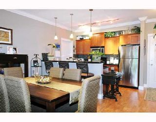 "Photo 1: 211 12268 224TH Street in Maple_Ridge: East Central Condo for sale in ""STONEGATE"" (Maple Ridge)  : MLS®# V716302"