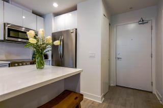 """Photo 4: 405 733 W 3RD Street in North Vancouver: Hamilton Condo for sale in """"The Shore"""" : MLS®# R2069508"""