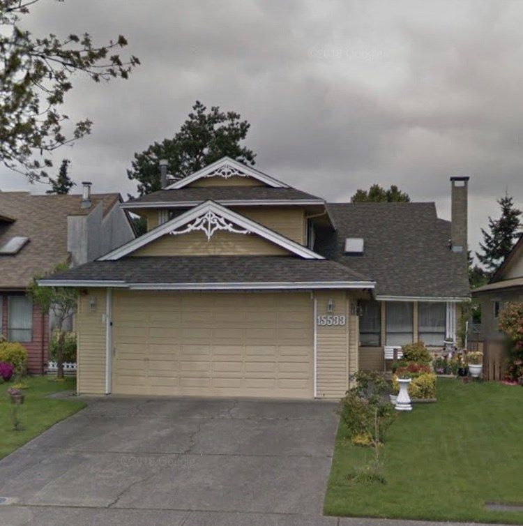 "Main Photo: 15533 96B Avenue in Surrey: Guildford House for sale in ""Berkshire Park"" (North Surrey)  : MLS®# R2348061"