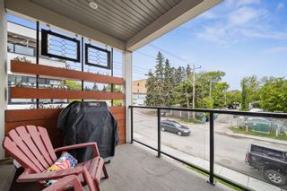 Photo 35: 2808 15 Street SW in Calgary: South Calgary Row/Townhouse for sale : MLS®# A1116772