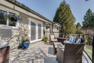Photo 32: 2580 PASSAGE Drive in Coquitlam: Ranch Park House for sale : MLS®# R2562679