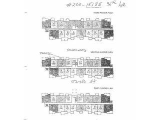 "Photo 3: 203 15185 36TH Avenue in Surrey: Morgan Creek Condo for sale in ""Edgewater"" (South Surrey White Rock)  : MLS®# F1313979"