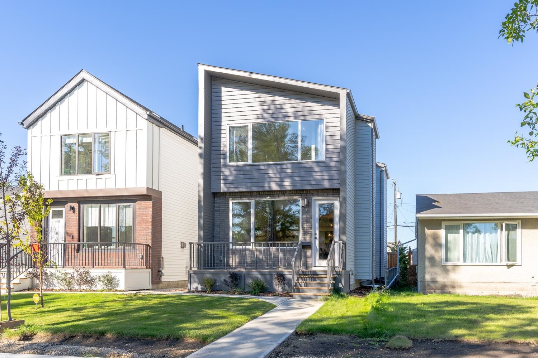 Main Photo: 11222 132 Street in Edmonton: Zone 07 House for sale : MLS®# E4261954