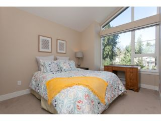 "Photo 5: 8 1299 COAST MERIDIAN Road in Coquitlam: Burke Mountain Townhouse for sale in ""The Breeze"" : MLS®# R2050868"