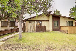 Main Photo: 1084 Berkley Drive NW in Calgary: Beddington Heights Semi Detached for sale : MLS®# A1141086