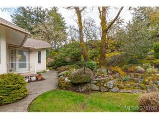 Photo 19: 4459 Autumnwood Lane in VICTORIA: SE Broadmead House for sale (Saanich East)  : MLS®# 754384