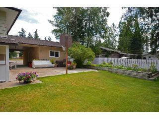 Photo 19: 3007 BERWICK Drive in Prince George: Hart Highlands House for sale (PG City North (Zone 73))  : MLS®# N229713