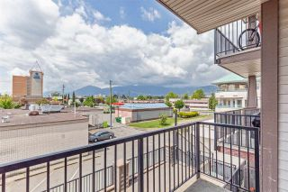 """Photo 31: 201 46021 SECOND Avenue in Chilliwack: Chilliwack E Young-Yale Condo for sale in """"The Charleston"""" : MLS®# R2578367"""