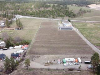 Photo 35: 2470 GLENMORE Road, in Other Areas: Agriculture for sale : MLS®# 189247