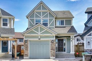 Main Photo: 133 Chaparral Valley Crescent SE in Calgary: Chaparral Detached for sale : MLS®# A1096435
