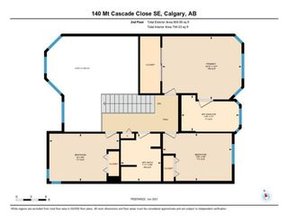 Photo 25: 140 Mt Cascade Close SE in Calgary: McKenzie Lake Detached for sale : MLS®# A1120941