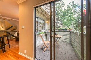 Photo 8: 5893 MAYVIEW Circle in Burnaby: Burnaby Lake Townhouse for sale (Burnaby South)  : MLS®# R2468294