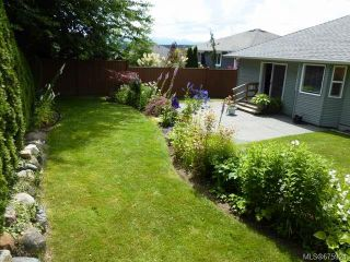 Photo 25: 730 Oribi Dr in CAMPBELL RIVER: CR Campbell River Central House for sale (Campbell River)  : MLS®# 675924