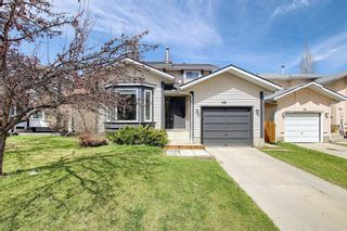 Photo 2: 64 Millrise Close SW in Calgary: Millrise Detached for sale : MLS®# A1099689