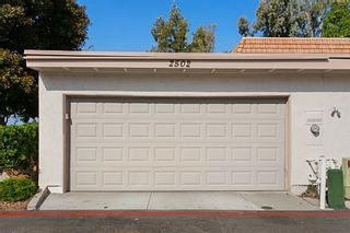 Photo 2: CARLSBAD WEST Townhouse for sale : 3 bedrooms : 2502 Via Astuto in Carlsbad