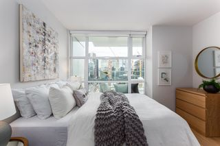 Photo 7: 2210 161 W GEORGIA Street in Vancouver: Downtown VW Condo for sale (Vancouver West)  : MLS®# R2618014