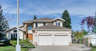 Photo 1: 256 BURTON Road in Edmonton: Zone 14 House for sale : MLS®# E4262280