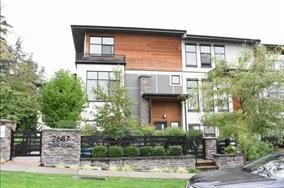 Main Photo: 66 2687 158 Street in South Surrey: Grandview Surrey Townhouse for sale (South Surrey White Rock)  : MLS®# R2231984