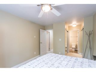 "Photo 19: 31 1225 BRUNETTE Avenue in Coquitlam: Maillardville Townhouse for sale in ""PLACE FOUNTAINBLEAU"" : MLS®# R2588264"