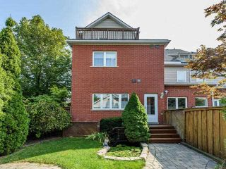 Photo 17: 36 Angus Meadow Drive in Markham: Angus Glen House (3-Storey) for sale : MLS®# N3934258