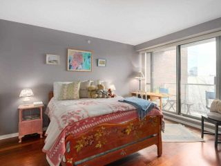 """Photo 12: 407 1575 W 10TH Avenue in Vancouver: Fairview VW Condo for sale in """"TRITON ON 10TH"""" (Vancouver West)  : MLS®# R2580772"""