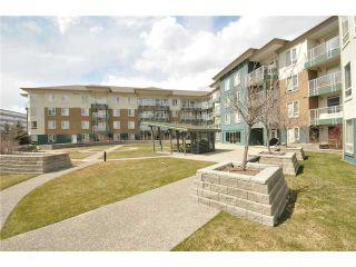 Photo 9: 133 - 3111 34 Avenue NW in Calgary: Varsity Village Condo for sale : MLS®# C3472403