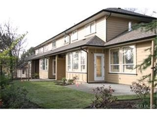 Photo 2:  in VICTORIA: VR Hospital Row/Townhouse for sale (View Royal)  : MLS®# 358212