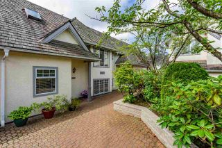 """Photo 3: 47 6521 CHAMBORD Place in Vancouver: Fraserview VE Townhouse for sale in """"La Frontenac"""" (Vancouver East)  : MLS®# R2469378"""