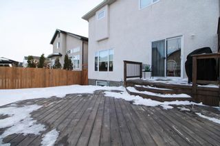 Photo 29: 364 Edmund Gale Drive in Winnipeg: Canterbury Park Residential for sale (3M)  : MLS®# 202004522