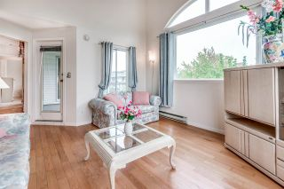 """Photo 6: 311 2339 SHAUGHNESSY Street in Port Coquitlam: Central Pt Coquitlam Condo for sale in """"SHAUGHNESSY COURT"""" : MLS®# R2499242"""