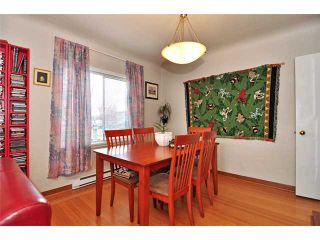 Photo 3: 3108 W 16TH Avenue in Vancouver: Arbutus House for sale (Vancouver West)  : MLS®# V884638