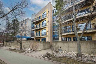 Photo 2: 403 11415 100 Avenue in Edmonton: Zone 12 Condo for sale : MLS®# E4255205