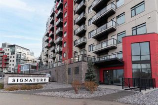 Photo 47: 804 5151 WINDERMERE Boulevard in Edmonton: Zone 56 Condo for sale : MLS®# E4237197