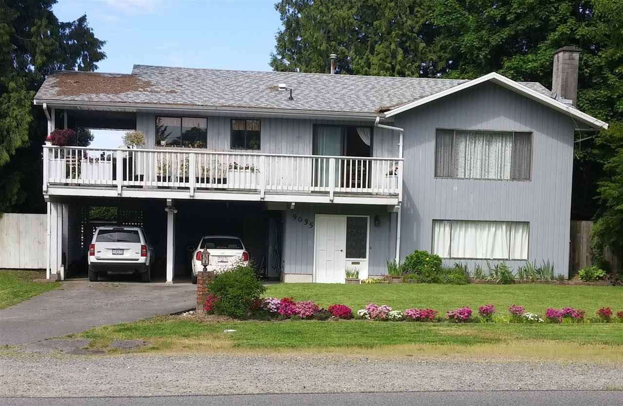 Main Photo: 9035 146 Street in Surrey: Bear Creek Green Timbers House for sale : MLS®# R2141276