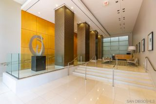 Photo 14: DOWNTOWN Condo for sale : 1 bedrooms : 575 6Th Ave #911 in San Diego