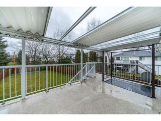 Photo 18: 109 VISCOUNT Place in New Westminster: Queensborough House for sale : MLS®# R2432478