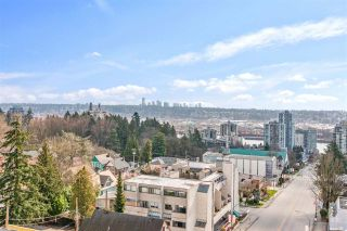 """Photo 20: 802 306 SIXTH Street in New Westminster: Uptown NW Condo for sale in """"Amadeo"""" : MLS®# R2558618"""