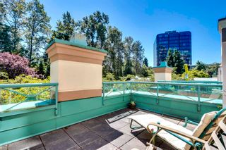 Photo 17: 362 TAYLOR WAY in West Vancouver: Park Royal Townhouse for sale : MLS®# R2596220