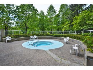 """Photo 13: 1405 9623 MANCHESTER Drive in Burnaby: Cariboo Condo for sale in """"STRATHMORE TOWERS"""" (Burnaby North)  : MLS®# V1053890"""
