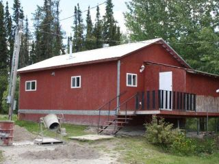 Photo 3: 16201 Hwy 16 East in Yellowhead County: Edson Business with Property for sale : MLS®# 29321
