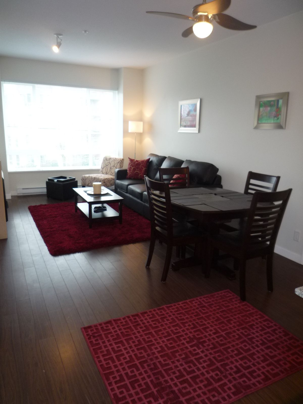 Photo 4: Photos: #305 2943 Nelson Pl. in Abbotsford: Central Abbotsford Condo for rent