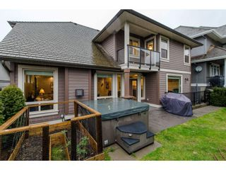 """Photo 18: 2656 LARKSPUR Court in Abbotsford: Abbotsford East House for sale in """"Eagle Mountain"""" : MLS®# R2329939"""