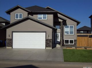 Photo 2: 126 Kloppenburg Crescent in Saskatoon: Evergreen Residential for sale : MLS®# SK851329