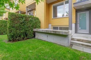 Photo 24: 106 2733 Peatt Rd in Langford: La Langford Proper Row/Townhouse for sale : MLS®# 887495