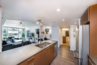 """Photo 13: 409 95 MOODY Street in Port Moody: Port Moody Centre Condo for sale in """"The Station by Aragon"""" : MLS®# R2602041"""