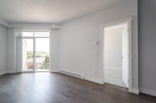 """Photo 9: 508 20696 EASTLEIGH Crescent in Langley: Langley City Condo for sale in """"The Georgia"""" : MLS®# R2453906"""