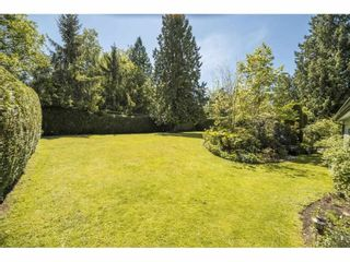 """Photo 33: 17332 26A Avenue in Surrey: Grandview Surrey House for sale in """"Country Woods"""" (South Surrey White Rock)  : MLS®# R2557328"""